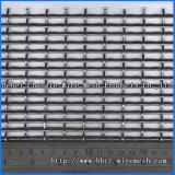 Le fil sertis en acier inoxydable 304 Mesh