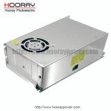 Электропитание переключения цены по прейскуранту завода-изготовителя 360W 12V 30A, электропитание электропитания 24V 15A CCTV СИД