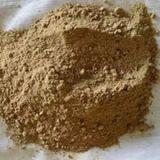 Aliments pour animaux à haute valeur protéique de farine de poisson d'anchois
