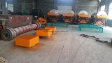 Separatore magnetico sospeso serie di Rcyb per la pianta di Poer/Cemant/Coalmining/Crushing