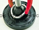 Безщеточный легковес инструмента 1010W шлифовального прибора Drywall Girrafe электрический