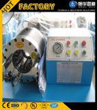 Hydraulische Presse-Maschine des Schlauch-DSG51/Schlauch-quetschverbindenmaschine/Schlauch-Bördelmaschine