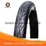Querland-Muster mit Qualitäts-Motorrad-Gummireifen 2.75-14
