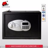 Fábrica de Venda Direta Home Use Metal Small Safe Box
