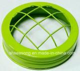 Ineinander greifen-Kappe/Metallschutzkappe/Flaschenkapsel mit Farben-Beschichtung (SS4509)
