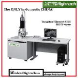 De betaalbare Elektronenmicroscoop van het Aftasten Van China