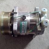 De Compressor van de Airconditioner van Foton Weichai Sinotruck HOWO van Faw
