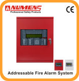 Nuovo pannello di controllo indirizzabile sviluppato del segnalatore d'incendio di incendio di obbligazione 2017 (6004)