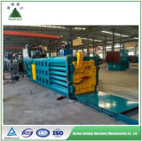 Máquina hidráulica de la prensa para el cartón del papel usado