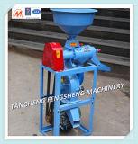 fraisage et son de riz combiné par 6n40-19 écrasant la machine