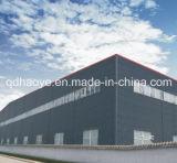 Taller caliente de la estructura de acero de la venta 2016 (SSW-020)