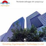 Billig farbiges Niedriges-e Fenster-Glas mit SGS/ISO9001/CCC
