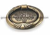 Декоративная классическая ручка тяги кольца для оборудования G08015 мебели