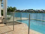 La radura/la sicurezza/costruzione galleggiante/decorative/hanno temperato/finestra/vetro doccia