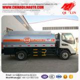 좋은 품질 연료 유조 트럭 중국제