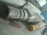 Forged Fan Motor Shaft Gear Shaft