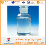 Amino Vinyl Epoxy Alkyl Acyl Silane Coupling Agent Lista de Produtos