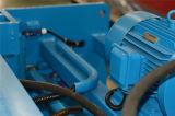 Cortadora hidráulica de la certificación del CE de la viga Shear/ISO9001 del oscilación de /Hydraulic de la máquina que pela (QC12k 6*3200)