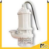 Gruben-Bagger-versenkbare Klärschlamm-Pumpe