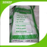 農業か産業等級のマグネシウム硫酸塩99%Min、Mgso4.7H2O