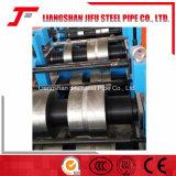 Kaltgewalztes Stahl geschweißtes Gefäß Q235 walzen die Formung der Maschine kalt