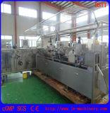 El PVC/PE ampolla de plástico de alta velocidad Fillinh Líquido Máquina de embalaje sellado de AM10