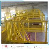 工場Diectの供給のガラス繊維のPultrudedチャネルFRPの正方形の管のプロフィール