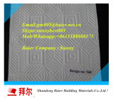 Scheda di gesso falsa del PVC di disegni del soffitto qualità di buona e di migliori prezzi