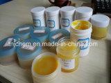 Matérias-primas cosméticas inodoras ananásas de lanolina com horário
