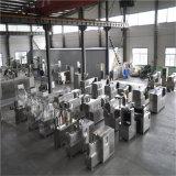 Extrusora automática da massa da fonte da fábrica