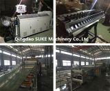 PVC 대리석 장 밀어남 기계 (SJSZ80X156)