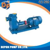Maîtrise des crues des eaux usées Self-Priming Diesel de la pompe à eau centrifuge