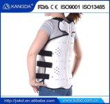 2017 Nueva postoperación columna lumbar superior Bace cintura soporte pecho de apoyo