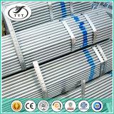 水使用のための電流を通された鋼管