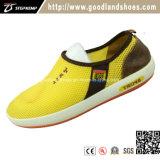Новые ботинки Hf572 спортов вскользь ботинок Slip-on конструкции