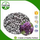 Ácido húmico de la alta calidad granular