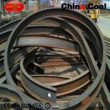 채널 I-Beam H 강철 금속 관 관 자동적인 유압 구부리는 기계