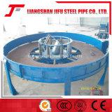 Schweißens-Rohr-Produktionszweig/Stahlrohr-Produktionszweig