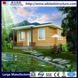 Novo tipo de piso Pronto Casa prefabricadas