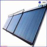 Теплопровод солнечной энергии для нагрева воды коллектор