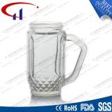 360ml de transparante Mok van het Glas voor Bier (CHM8064)