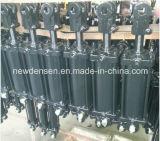 Цилиндр двойника машинного оборудования действующий гидровлический сделанный в Китае