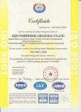 250kw Compressor van de Lucht van de Schroef van de goede Kwaliteit de Water Gekoelde (blt-350W)