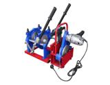 Ручной пластичный сварочный аппарат сплавливания приклада оборудования заварки сварочного аппарата