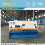 Taglio Machine Guillotine Structure con Best Price From Vasia