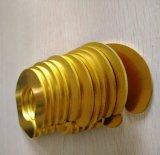 Typen Stahlplatte und Gefäß-öffnen Faser-Laser-Ausschnitt für Möbel-und Höhenruder-Industrie