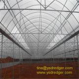 Tempered парник пленки PVC/PE для Vegetable плантации