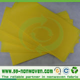 Pre-Cuted Nonwoven Spunbond tela Mantel