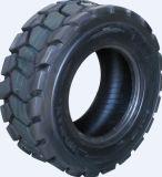 La gomma industriale, carrello elevatore, Pattino-Dirige il pneumatico