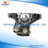 Bloque de cilindros para piezas de motor Toyota 4y 3 años/2s/22R/2e/3vz/2RZ/3RZ